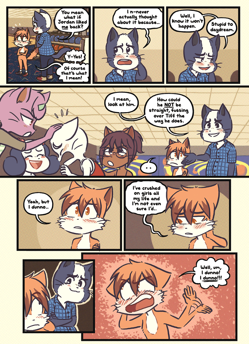 Fair Game — Page 8