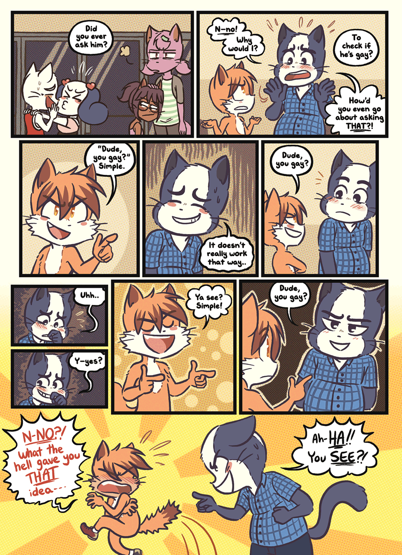 Fair Game — Page 9