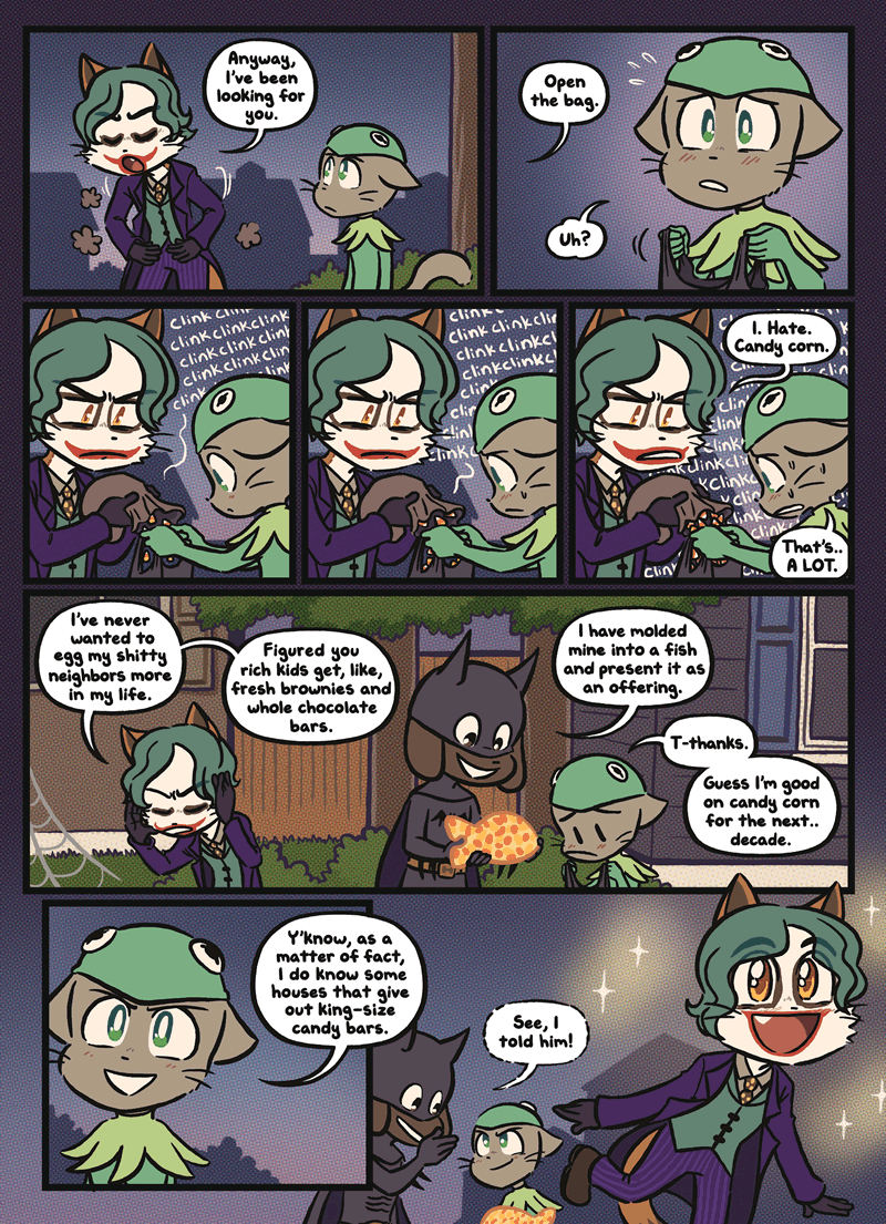 Witch Hunt — Page 15