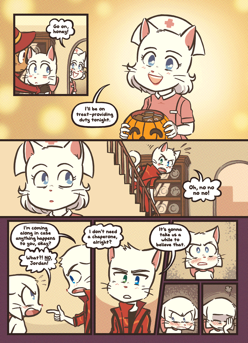 Witch Hunt — Page 2
