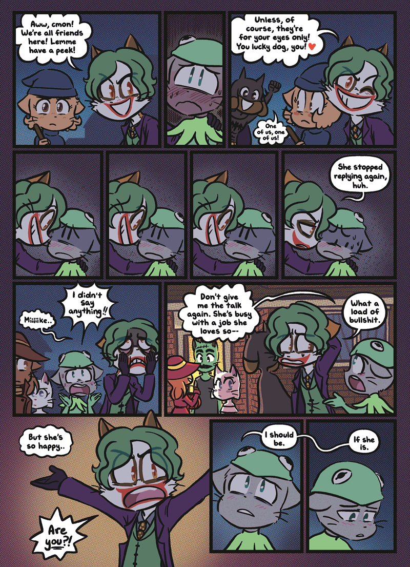 Witch Hunt — Page 23