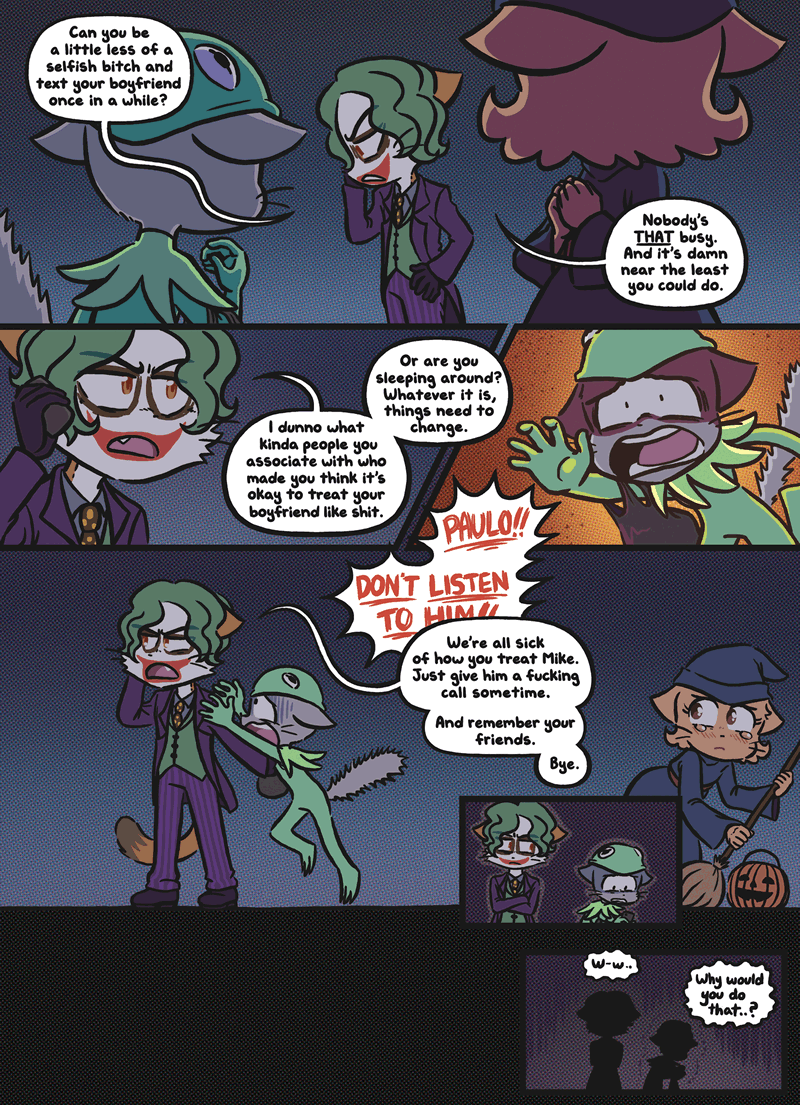 Witch Hunt — Page 27