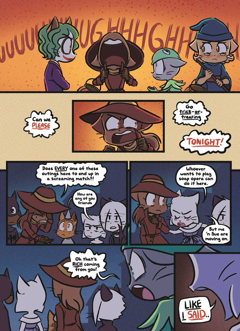 Witch Hunt — Page 29