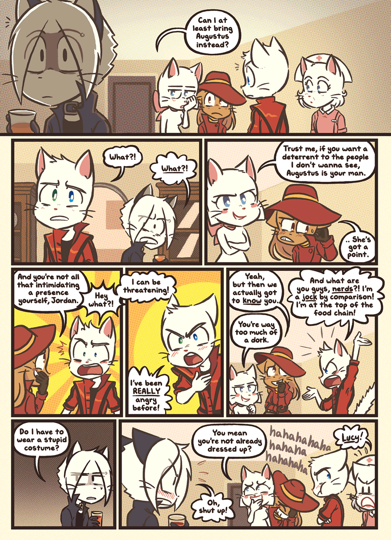 Witch Hunt — Page 3