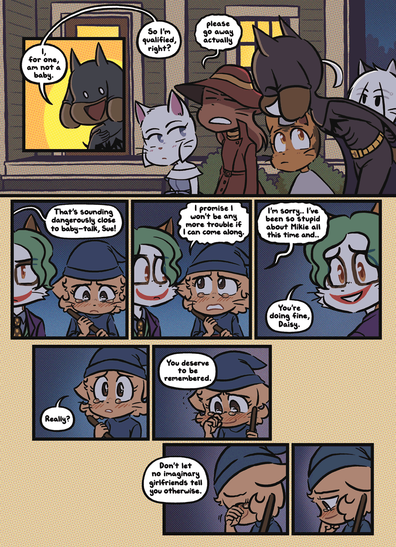 Witch Hunt — Page 31