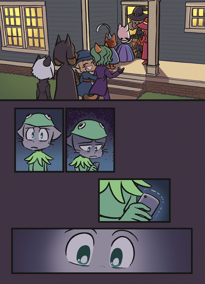 Witch Hunt — Page 33