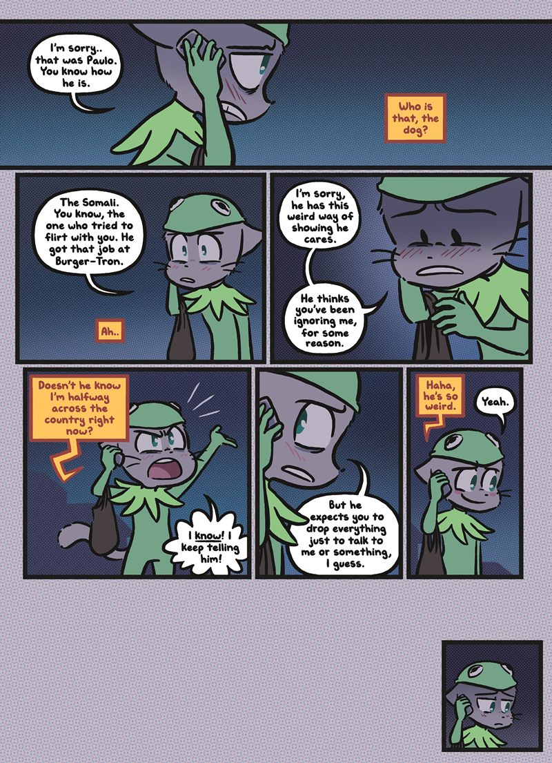 Witch Hunt — Page 38