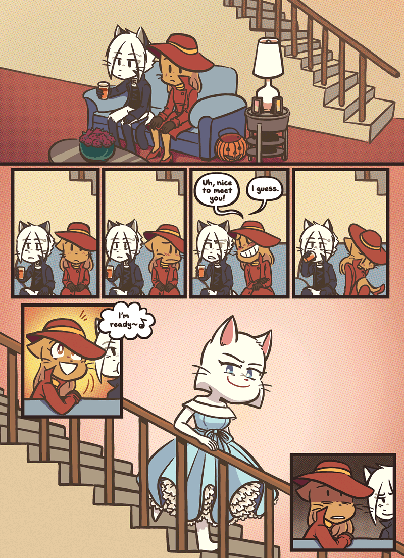 Witch Hunt — Page 4