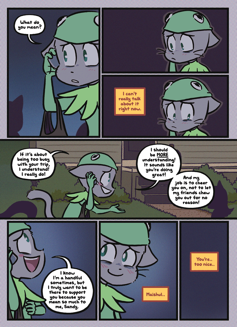 Witch Hunt — Page 40