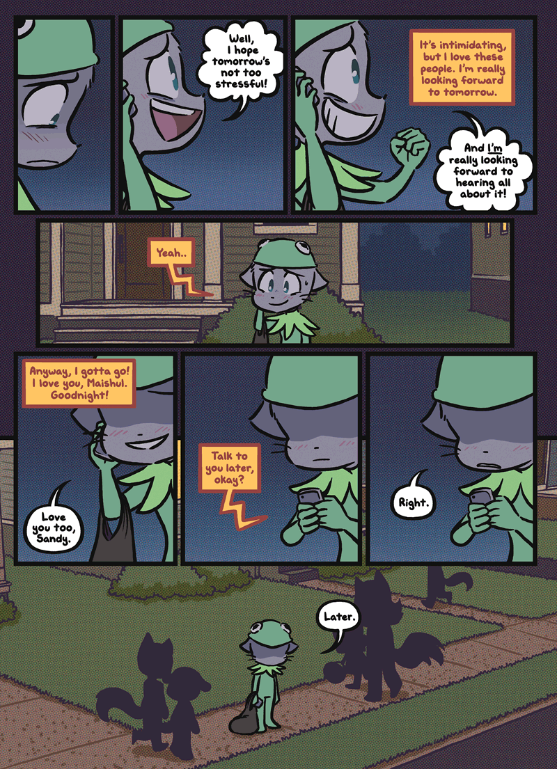Witch Hunt — Page 42