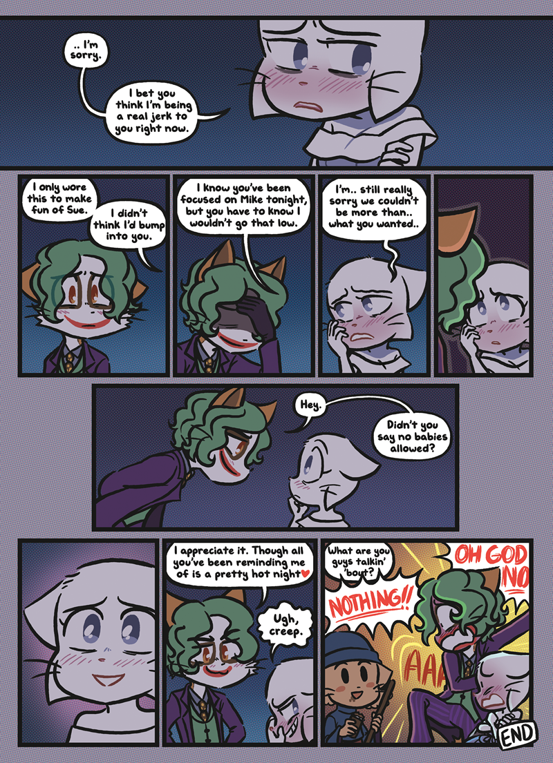 Witch Hunt — Page 44
