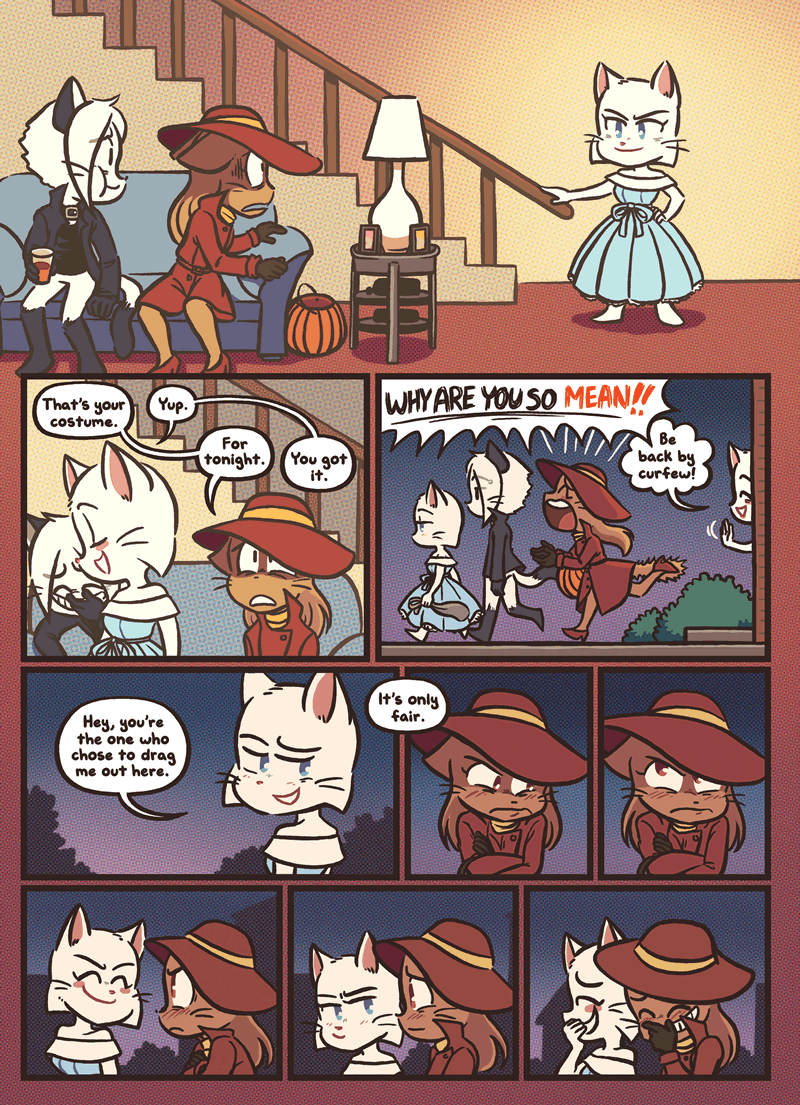 Witch Hunt — Page 5