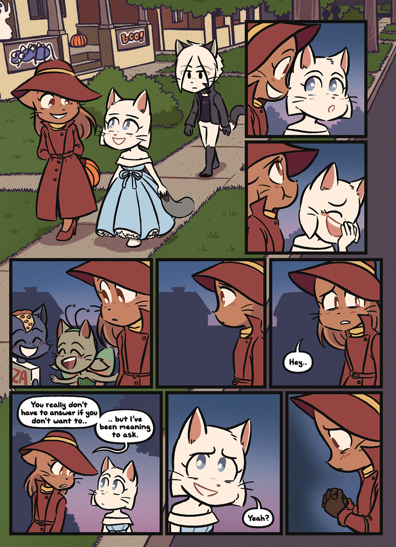 Witch Hunt — Page 6