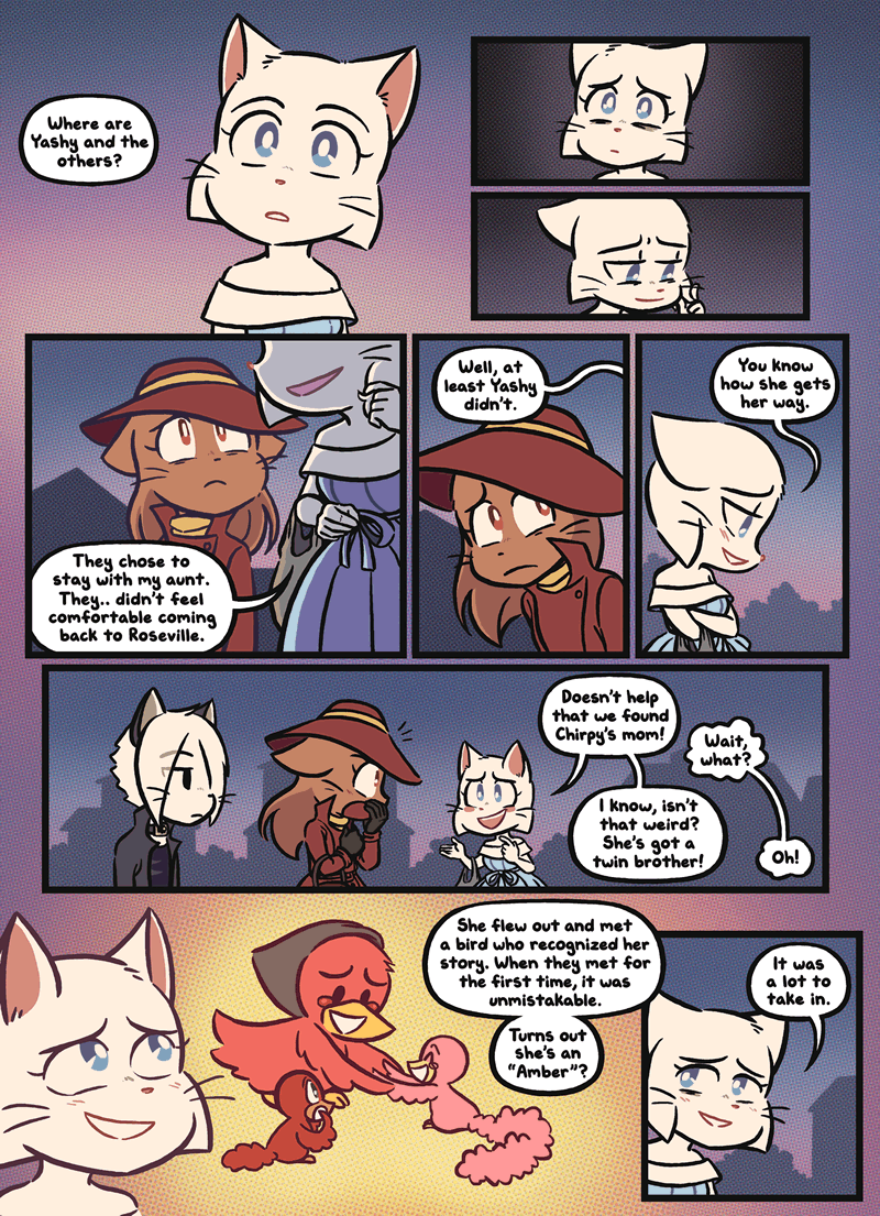Witch Hunt — Page 7