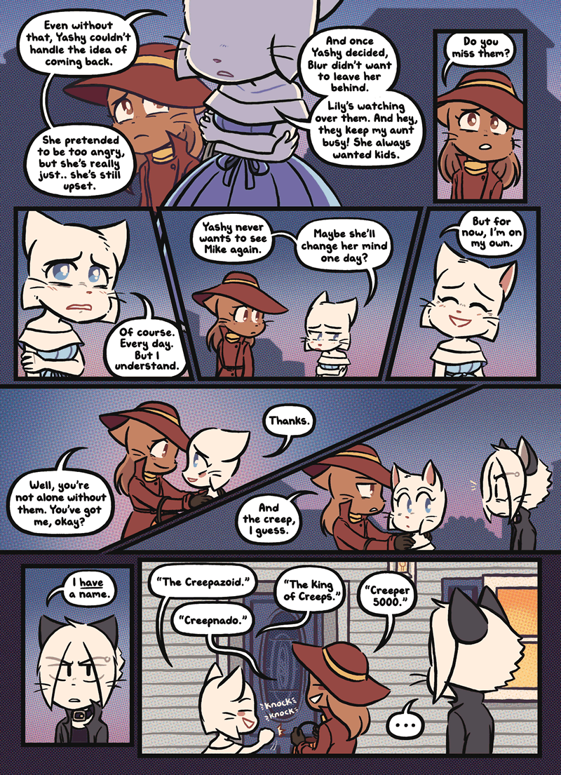 Witch Hunt — Page 8