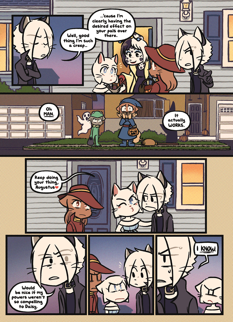Witch Hunt — Page 9