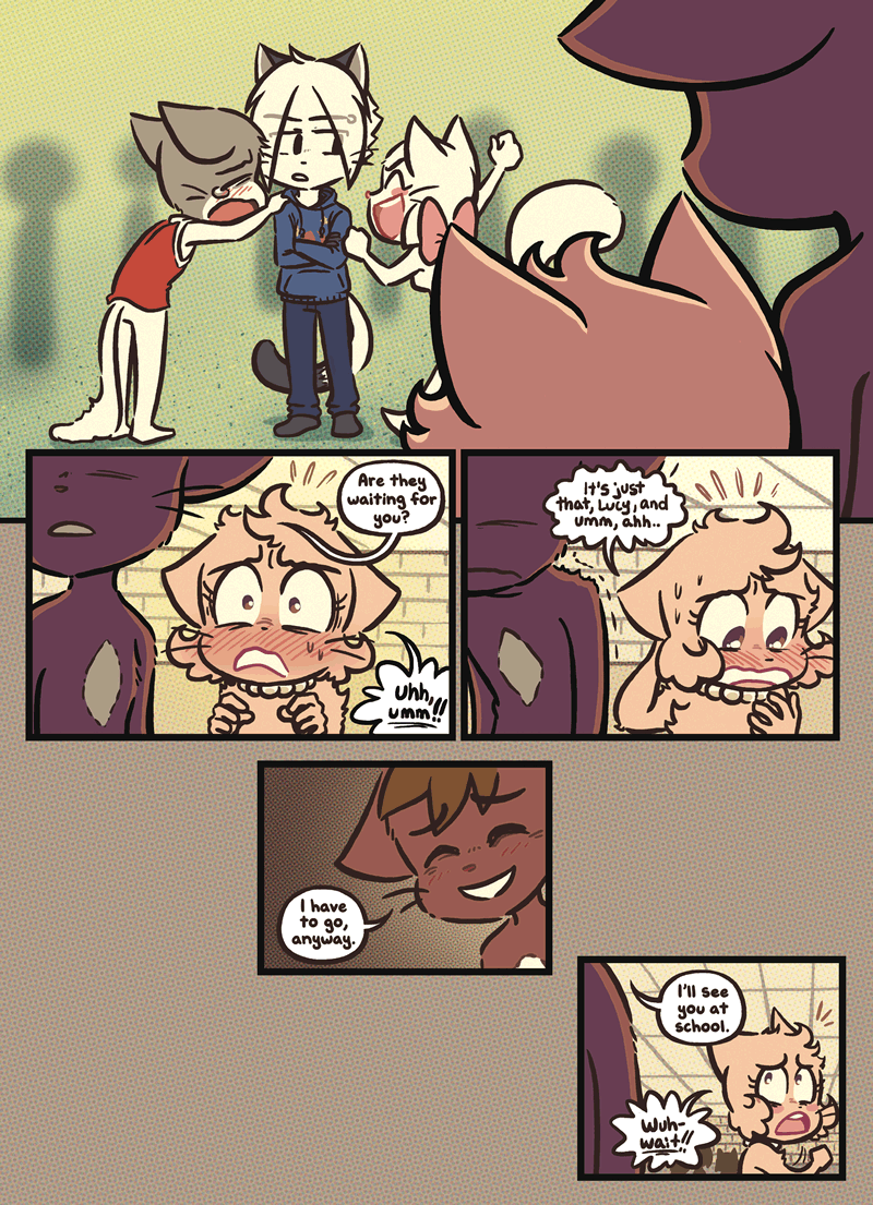 College Material — Page 10
