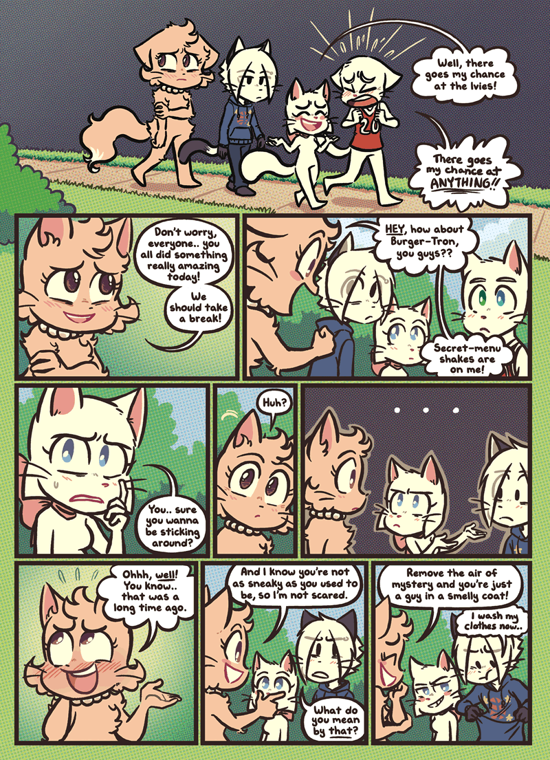 College Material — Page 12