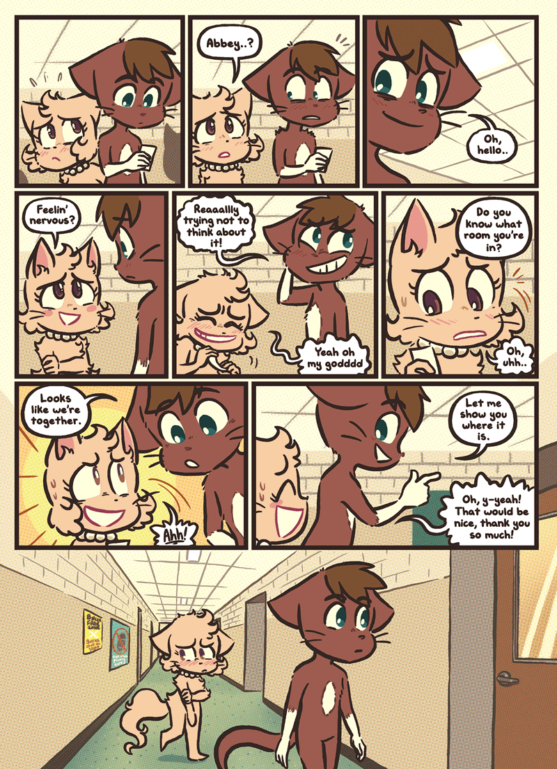 College Material — Page 4