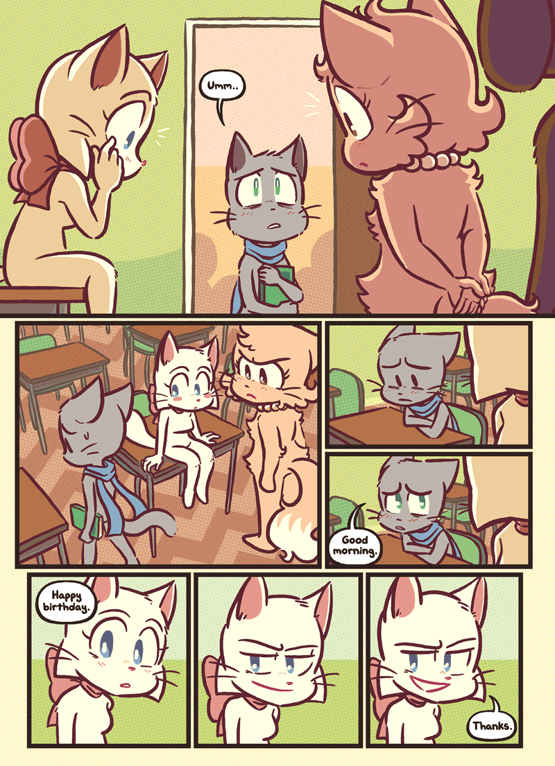 Unwanted Gift — Page 4