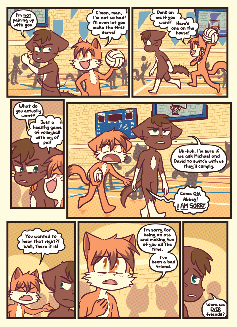 Time Out — Page 10