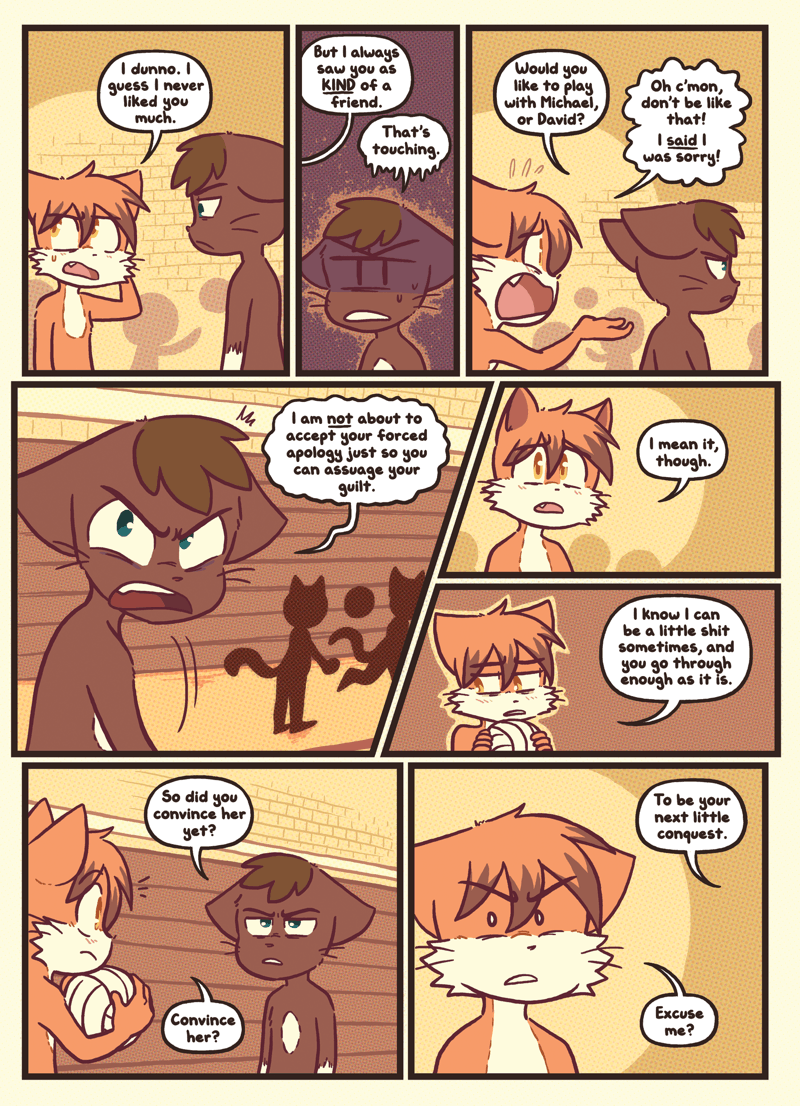 Time Out — Page 11