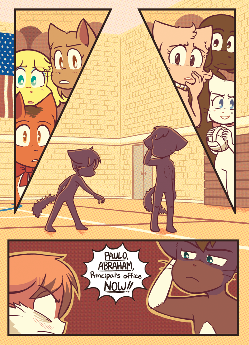 Time Out — Page 13