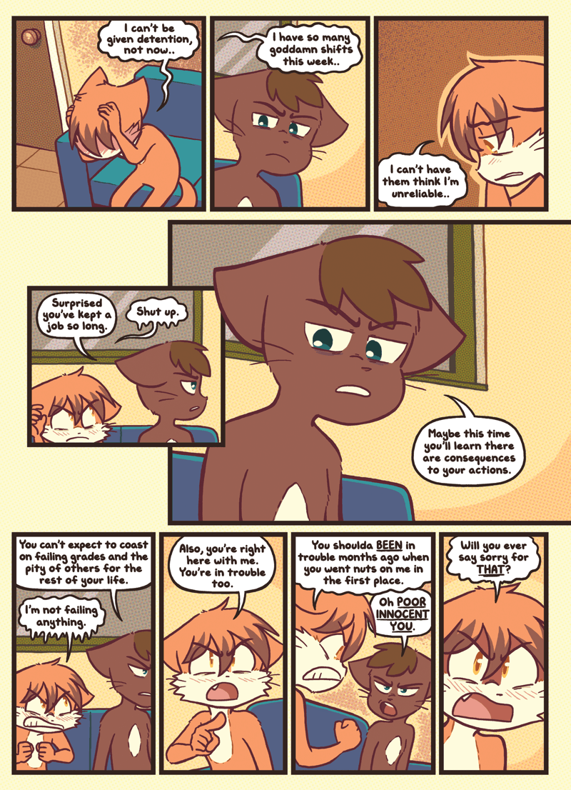 Time Out — Page 15