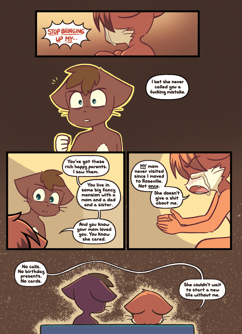 Time Out — Page 19