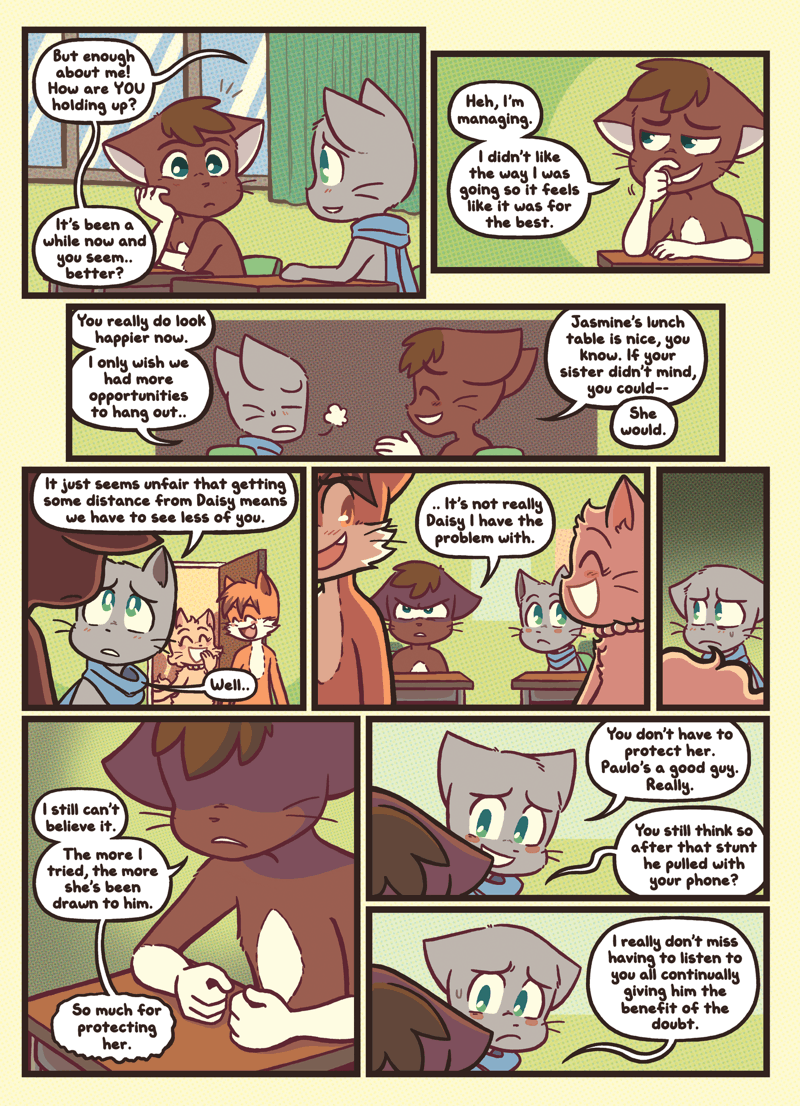 Time Out — Page 2