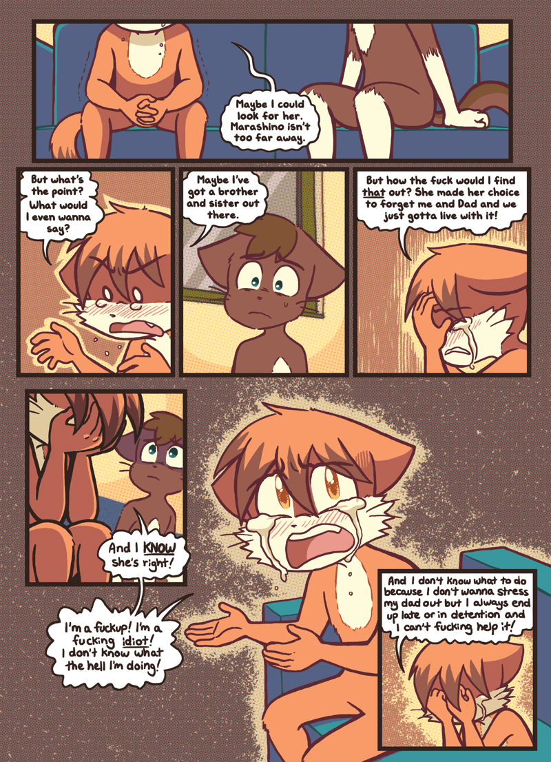 Time Out — Page 20