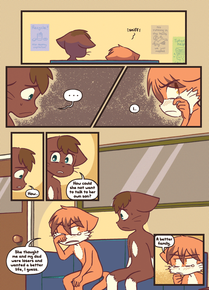 Time Out — Page 22
