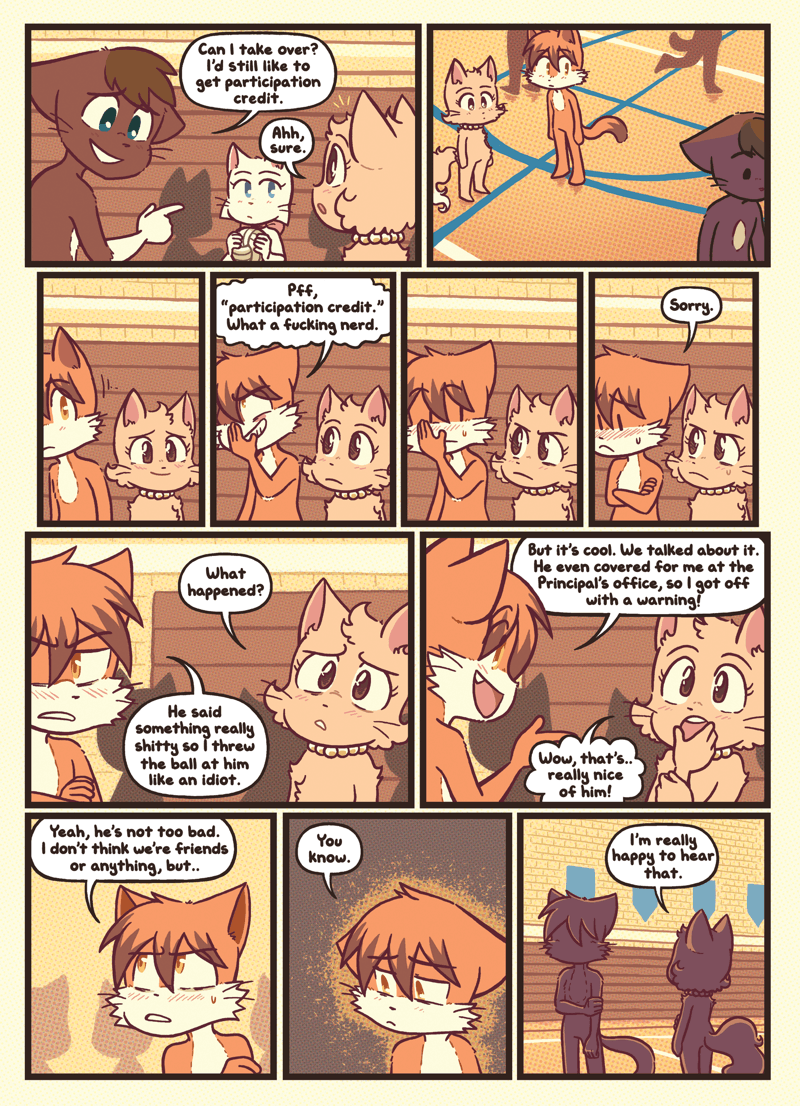 Time Out — Page 25