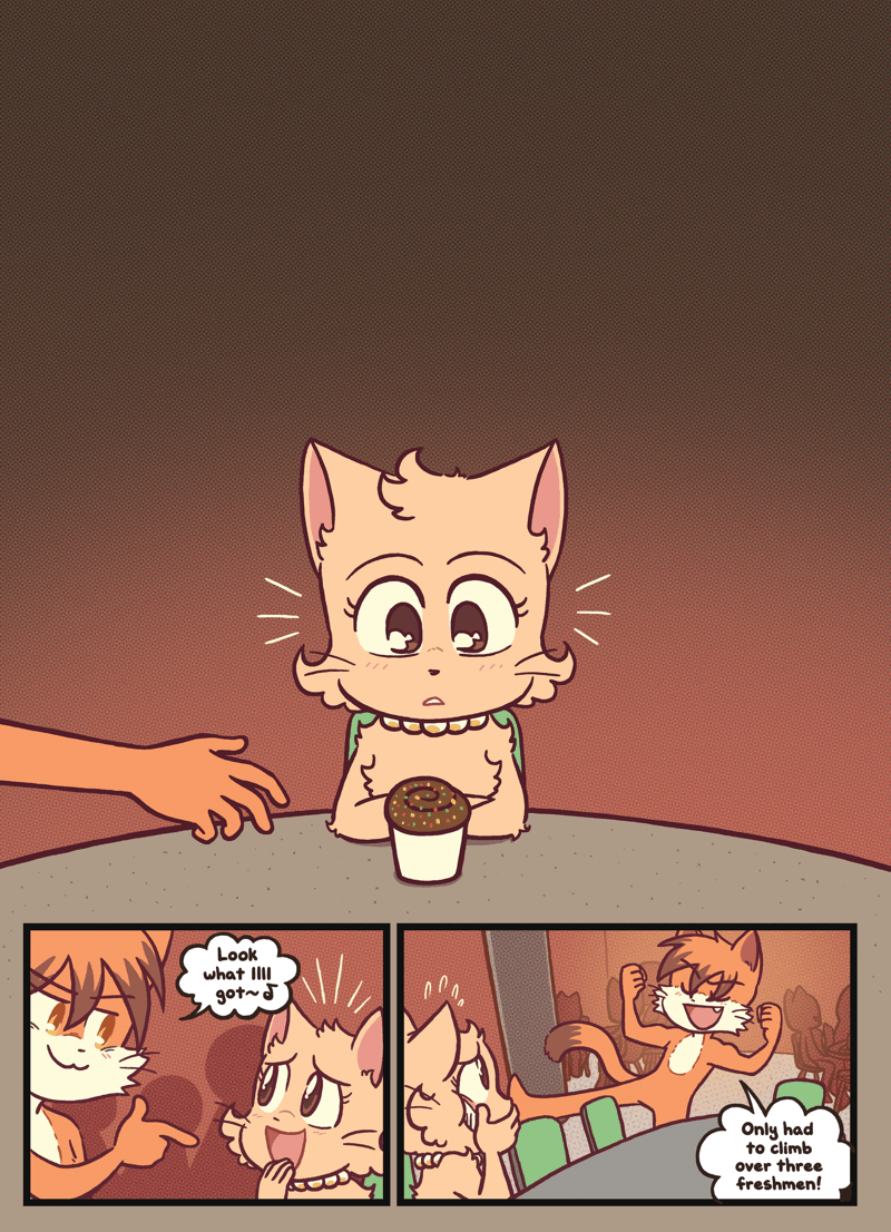 Time Out — Page 6