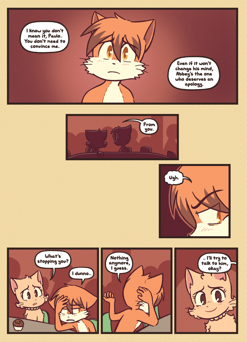 Time Out — Page 8