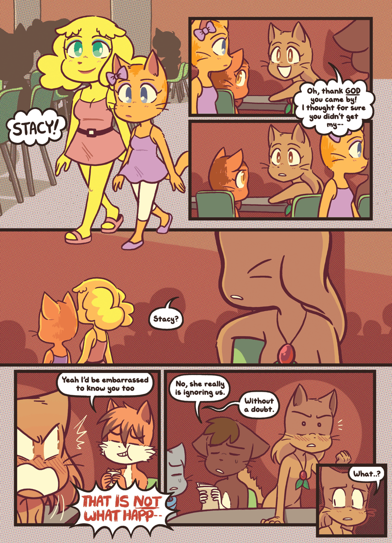 Popularity Contest — Page 2