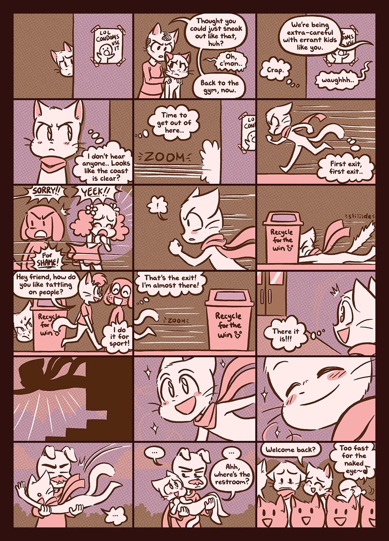 Puppy Love — Page 2