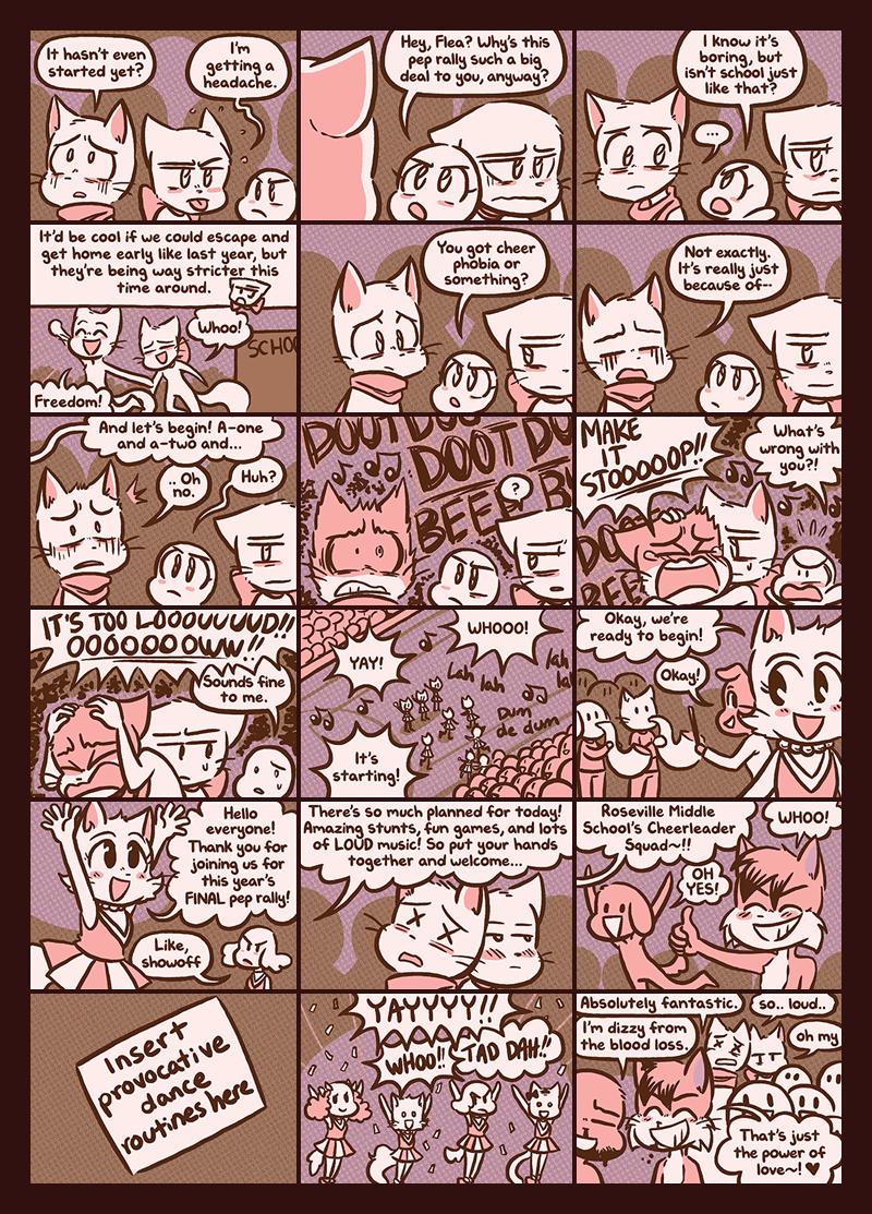 Puppy Love — Page 3