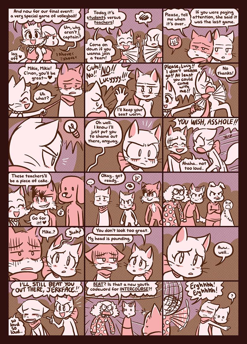 Puppy Love — Page 4