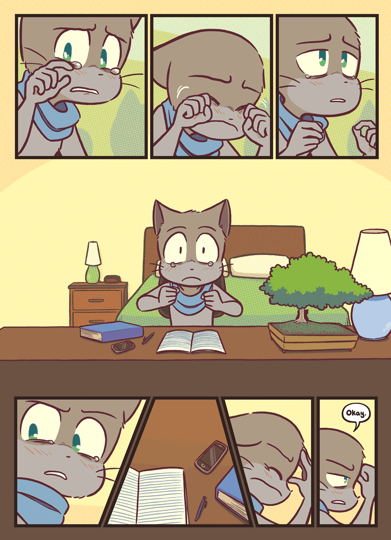Eternal Flame — Page 11