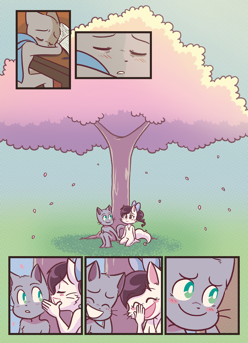 Eternal Flame — Page 13