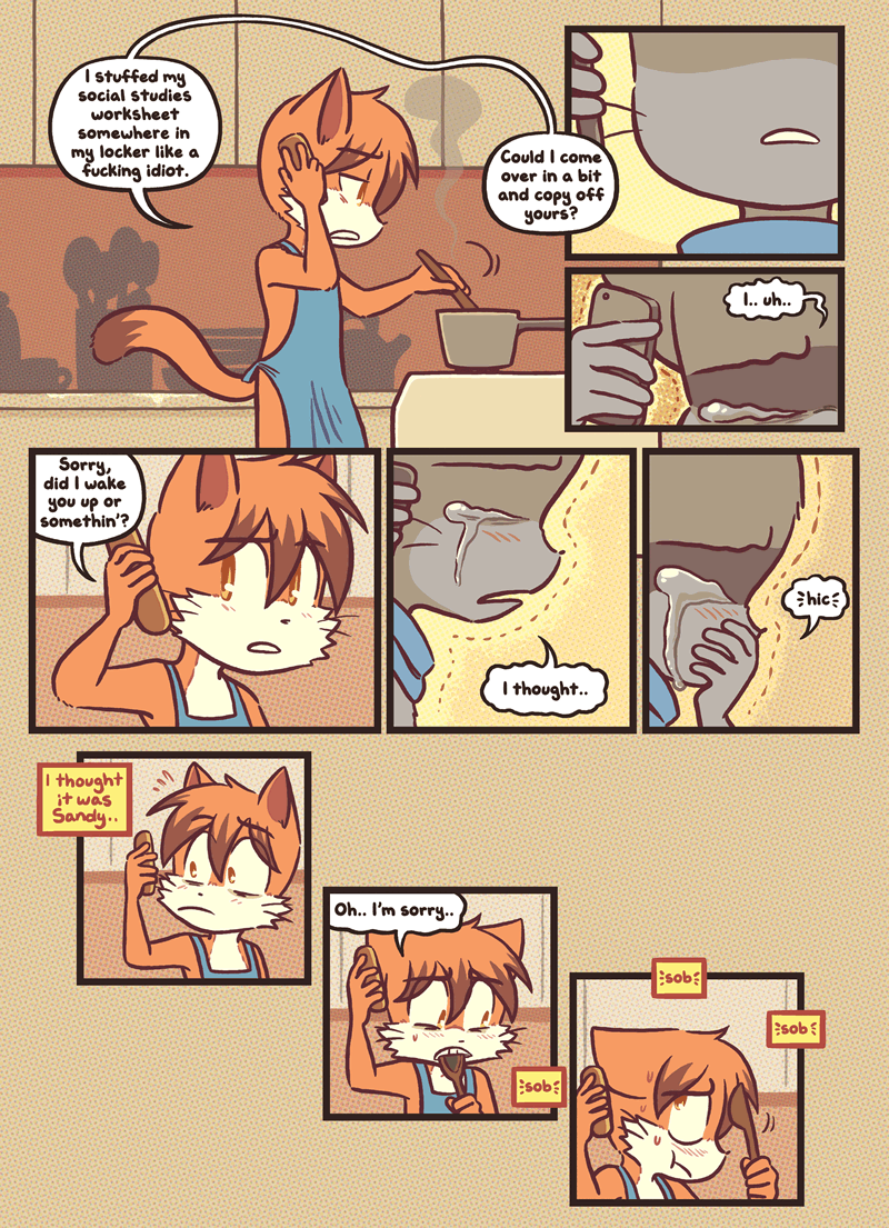 Eternal Flame — Page 15