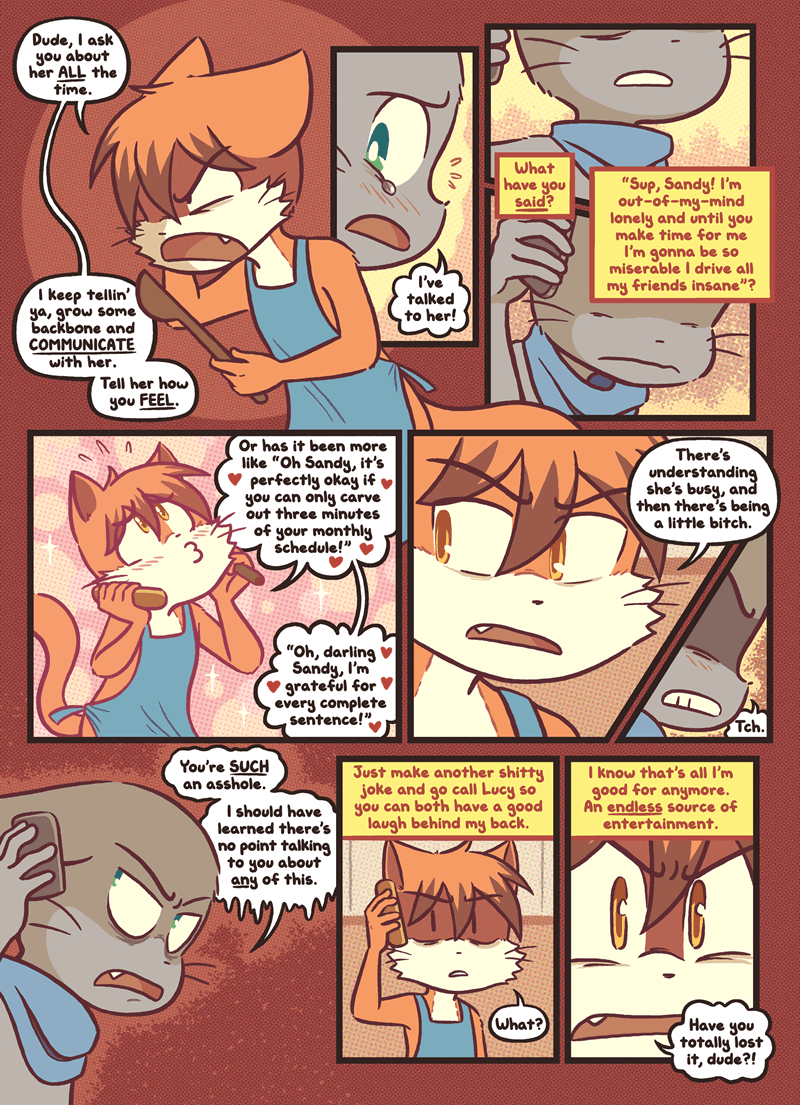 Eternal Flame — Page 17