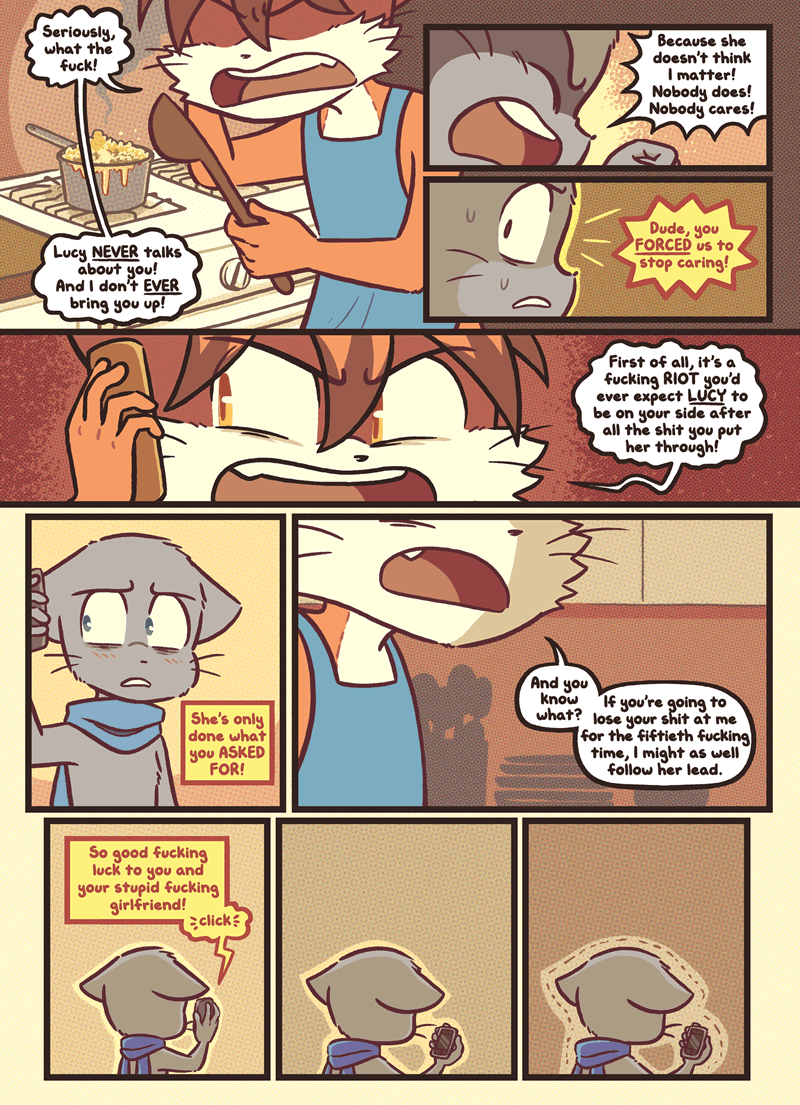 Eternal Flame — Page 18