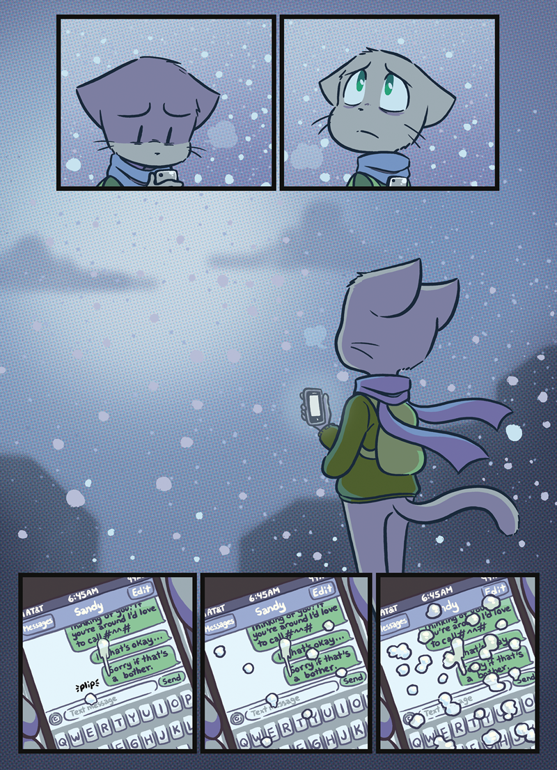 Eternal Flame — Page 2