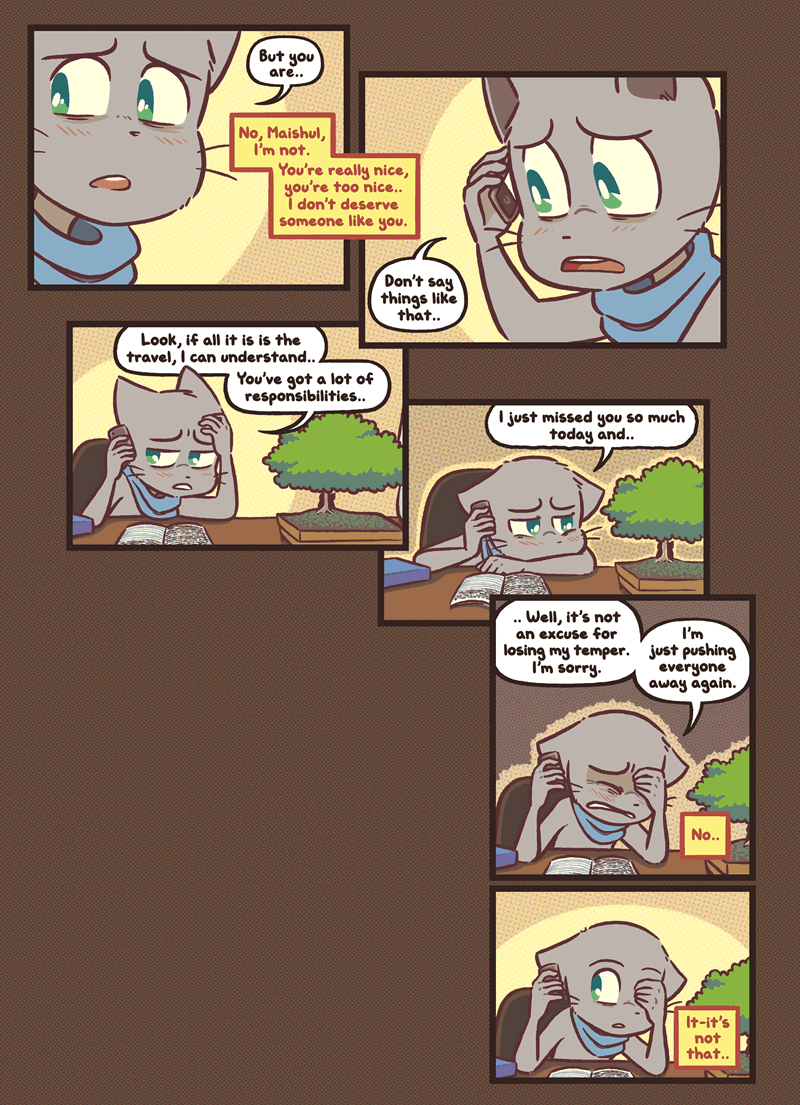 Eternal Flame — Page 26