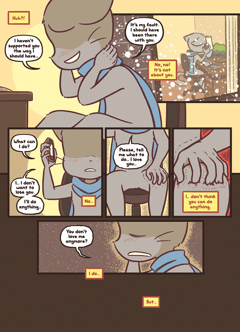 Eternal Flame — Page 29
