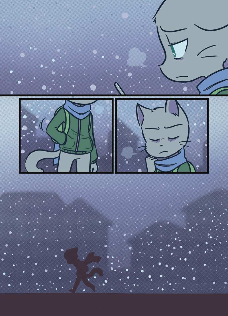 Eternal Flame — Page 3