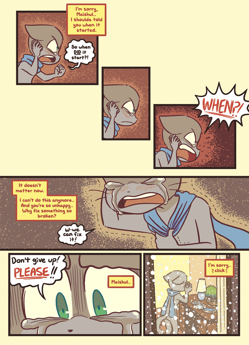 Eternal Flame — Page 31