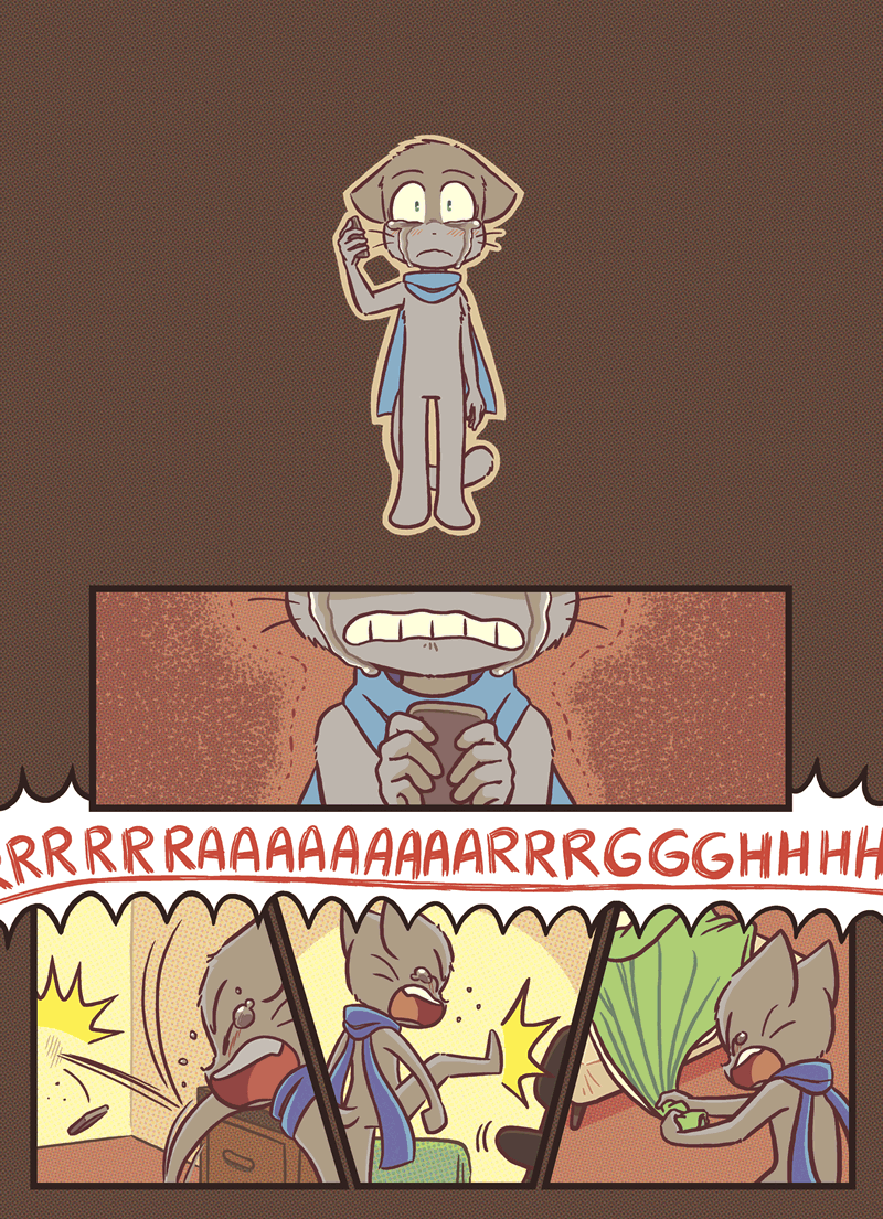 Eternal Flame — Page 32